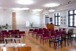 Wetterhoffin talon Wanhaa Kutomoa vuokrataan kokouksiin, näyttelyihin ja tapahtumiin.
