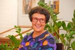 Pirjo Kuisma, käsityöharrastaja, koulutuksen kehittämispäällikkö, Hämeen ammattikorkeakoulu