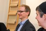 Leo Stranius, vs. toiminnanjohtaja, Suomen luonnonsuojeluliitto