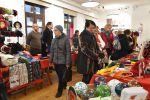 Korttelijoulu on monelle joulun aloitus. Kuva: Tia Yliskylä