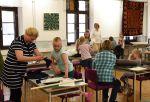 Wetterhoffin talon Kepparikurssi järjestettiin 7.6.17.