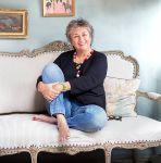 Chalk Paint® on sisustusmaali, jonka Annie Sloan kehitti 25 vuotta sitten. Kuva: Annie Sloan