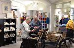 Wetterhoff-myymälästä löydät laajan ja laadukkaan valikoiman lankoja.