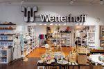 Sisustus-, lahja- ja käyttötavaraosasto sai Wetterhoff-myymälän uudistuksessa lisää tilaa ja uusia tuoteperheitä. Kuva: Simo Karisalo
