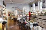 Tervetuloa Hämeenlinnaan! Wetterhoff-myymälä on käsityön, sisustuksen ja kädentaitojen kivijalkakauppa Hämeenlinnan keskustassa. Kuva: Tia Yliskylä