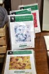 Kirjonta on kivaa! Wetterhoffin kirjontapaketit –20 % (tarjous on voimassa 22.4.18 asti). Kuva: Tia Yliskylä
