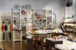 Sisustus, lahjat ja kauniit käyttöesineet ovat Wetterhoff-myymälää parhaimmillaan. Kuva: Tia Yliskylä